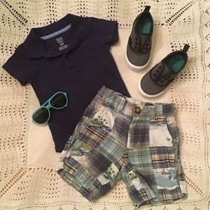 Boys Outfit Set